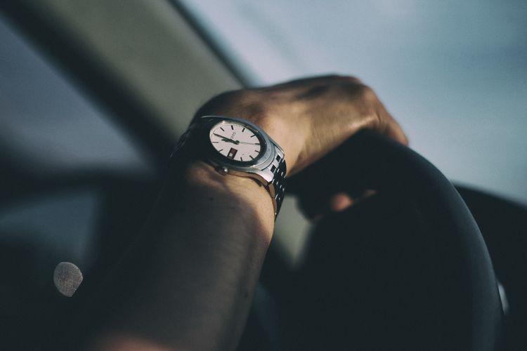 Un Français sur deux utilise sa voiture moins d'une demi-heure par jour!