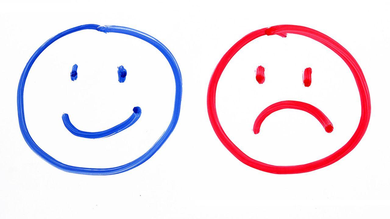 Le pessimisme français face à ses contradictions