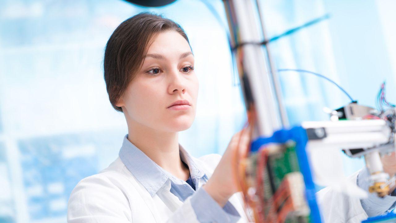 Les femmes manquent-elles vraiment d'ambition ?