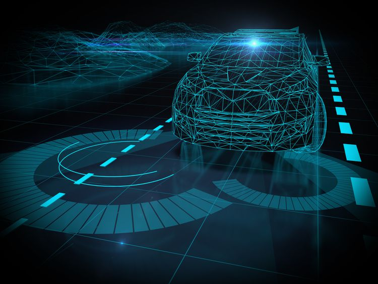 La voiture autonome, une aubaine pour l'auto-partage
