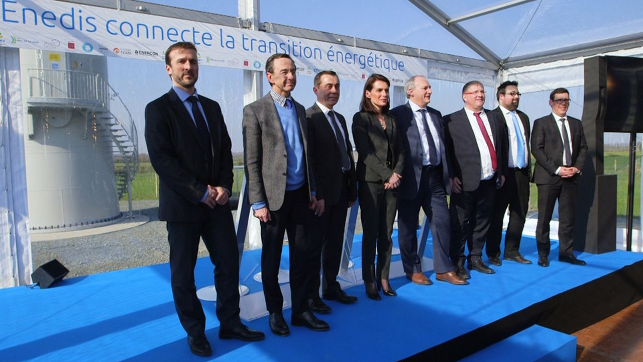 Électricité : une nouvelle offre connectée pour raccorder les énergies renouvelables