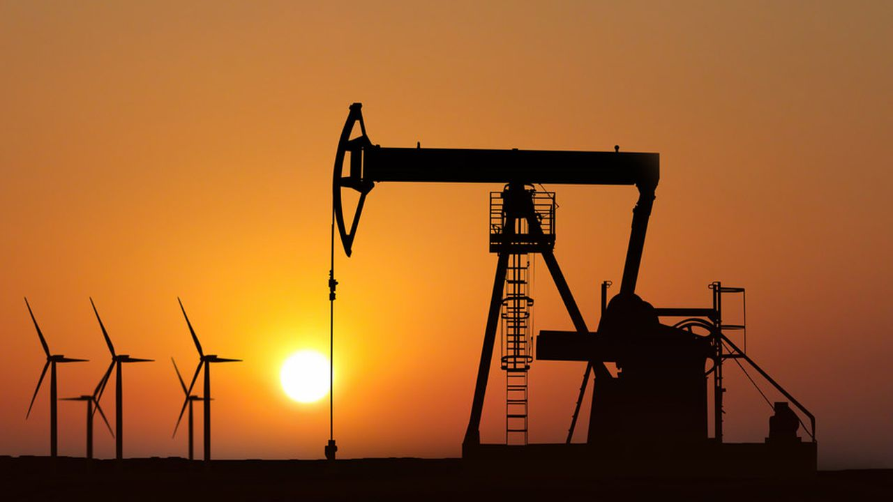 L'Amérique de Trump est tiraillée entre pétrole et renouvelables