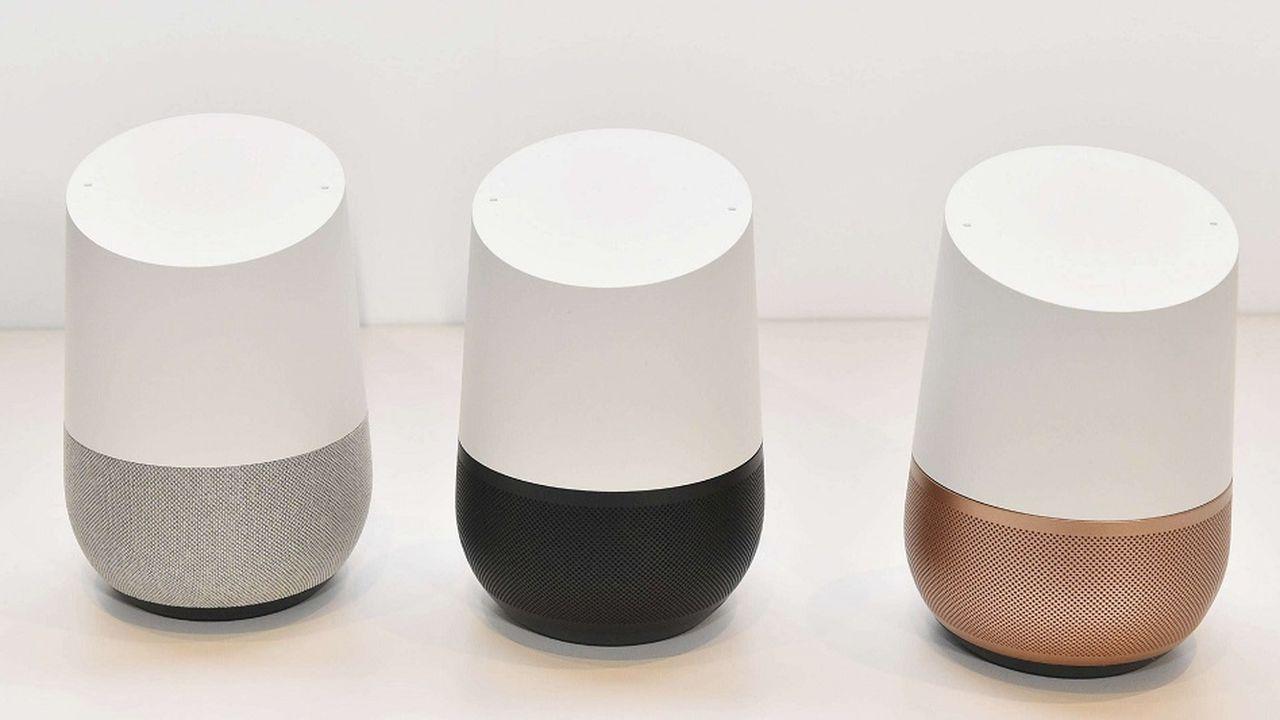 Parlez-vous Siri, Alexa ou Bixby ?