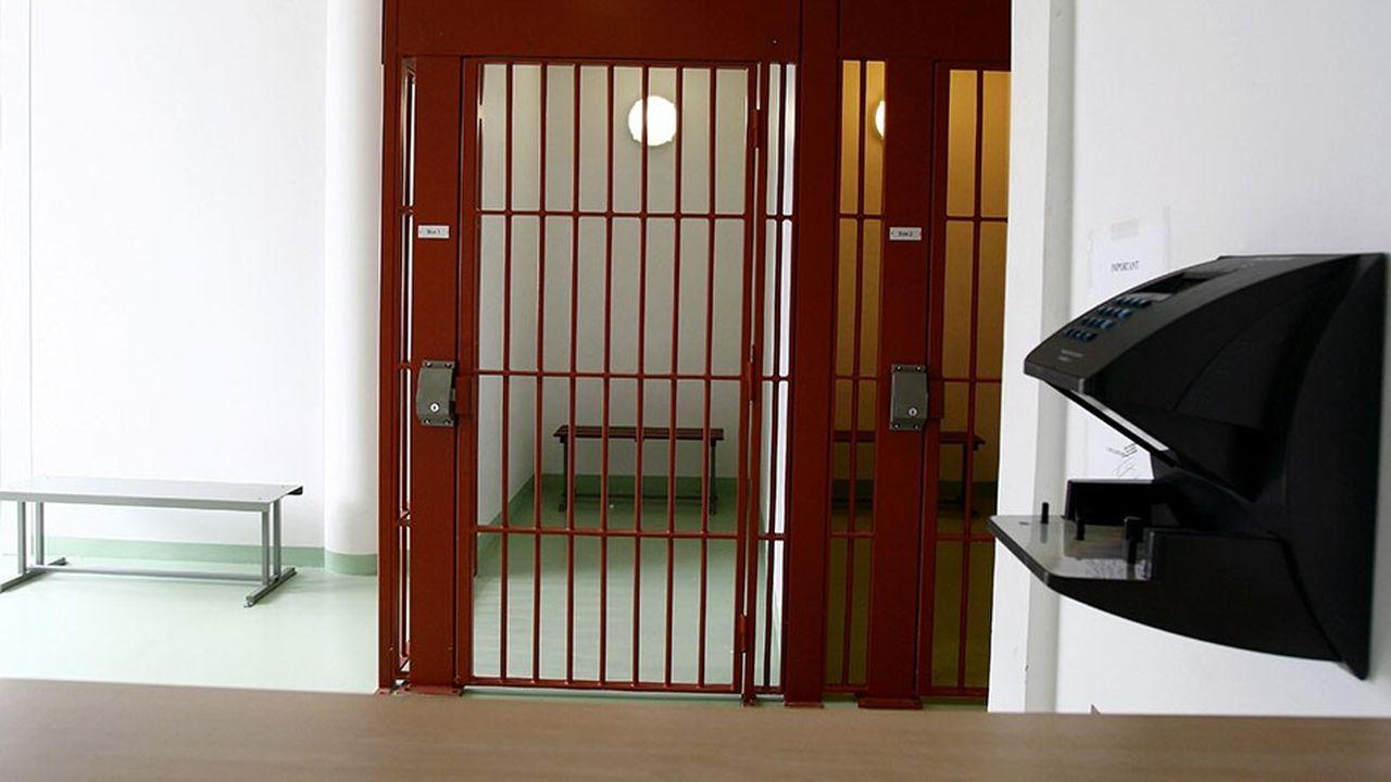 La solution Avea Control se trouve déjà dans 45 établissements pénitentiaires.