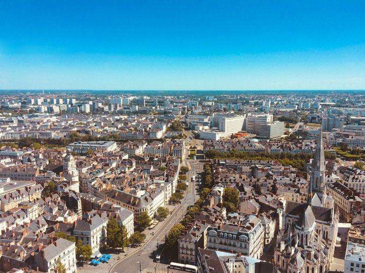 A Nantes, 33 axes pour réussir la transition énergétique