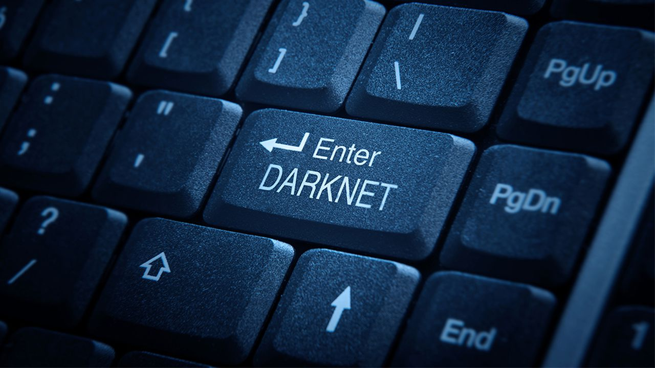 Darknet : Brève histoire du grand méchant web