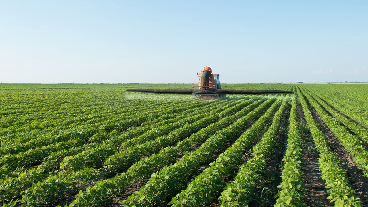 Une guerre des engrais menace la sécurité alimentaire européenne