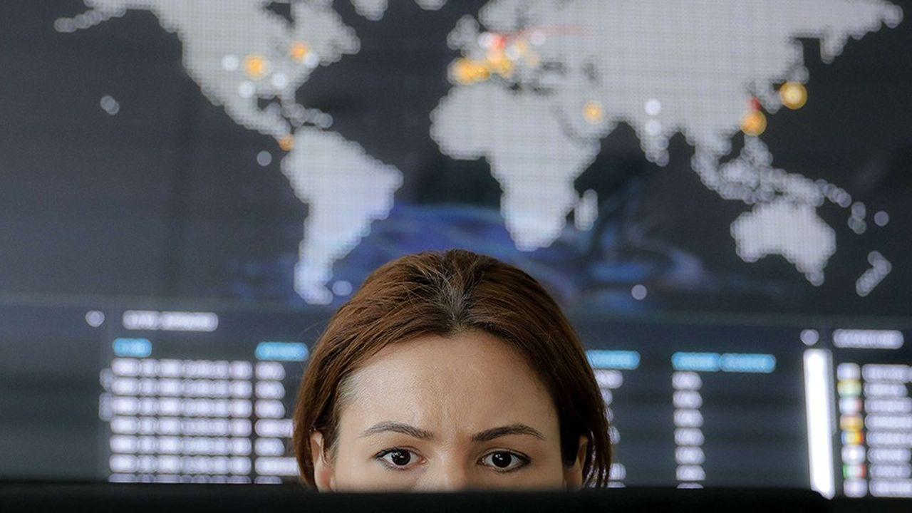 La cybersécurité représente un nouveau marché pour les assureurs.