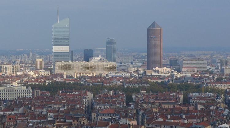 Lyon : la technologie pour plus de mobilités douces