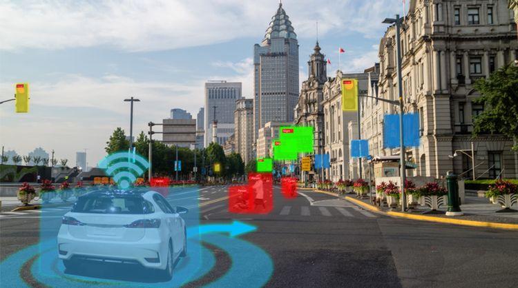 Quelle économie pour la voiture autonome ?