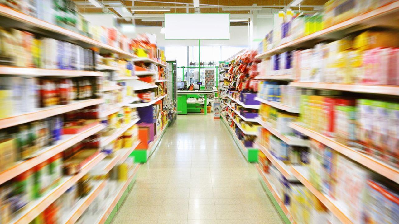 Alimentation : et si la blockchain rassurait les consommateurs ?