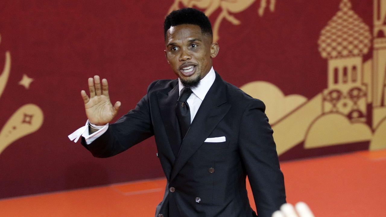 Afrique et politique : les footballeurs peuvent-ils faire de bons présidents ?