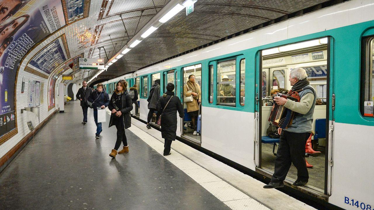 Les transports gratuits à Paris, en dépit de tout bon sens