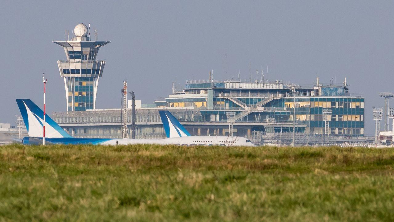 Orly, l'aéroport qui décolle