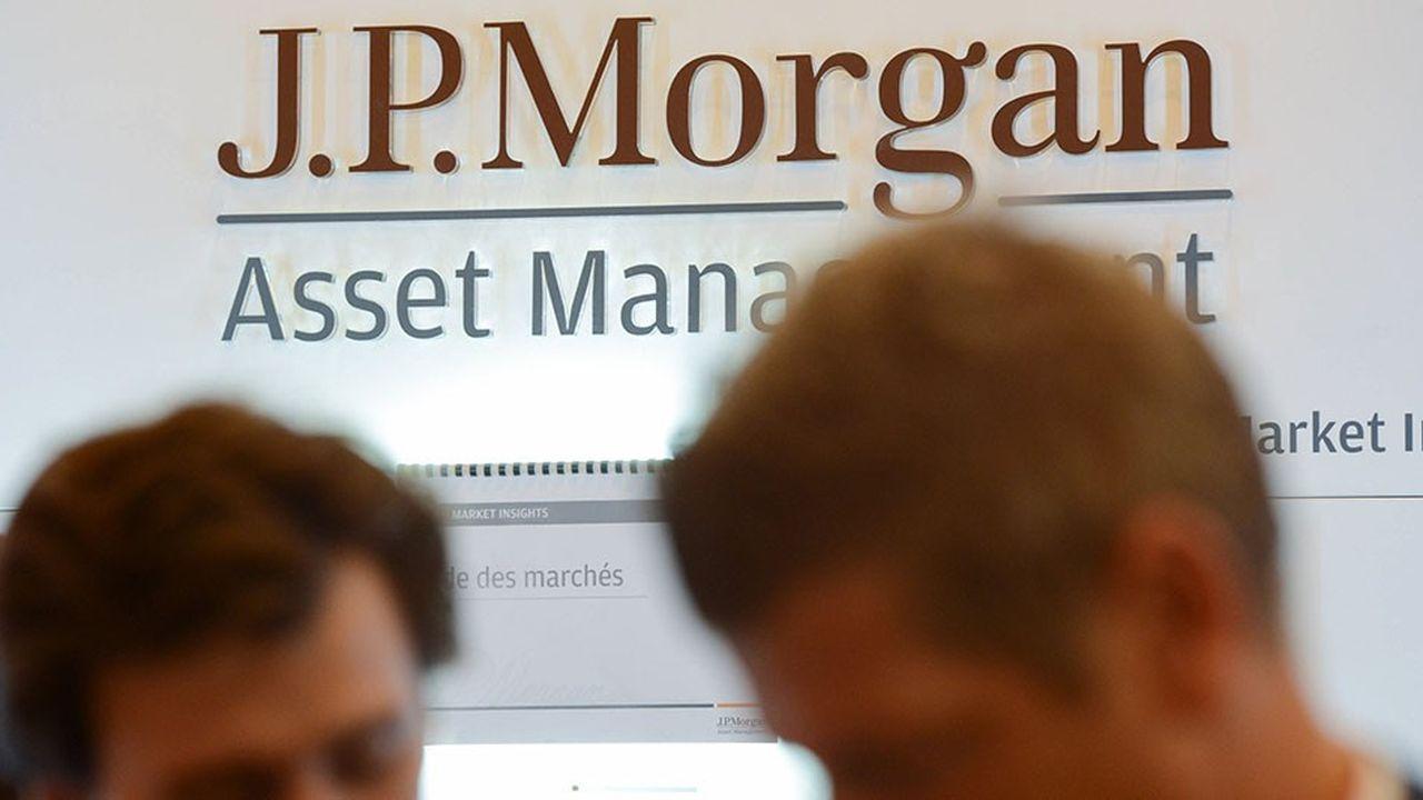 JP Morgan Asset Management voit les ETF comme une «enveloppe» adaptée à tous types de stratégies