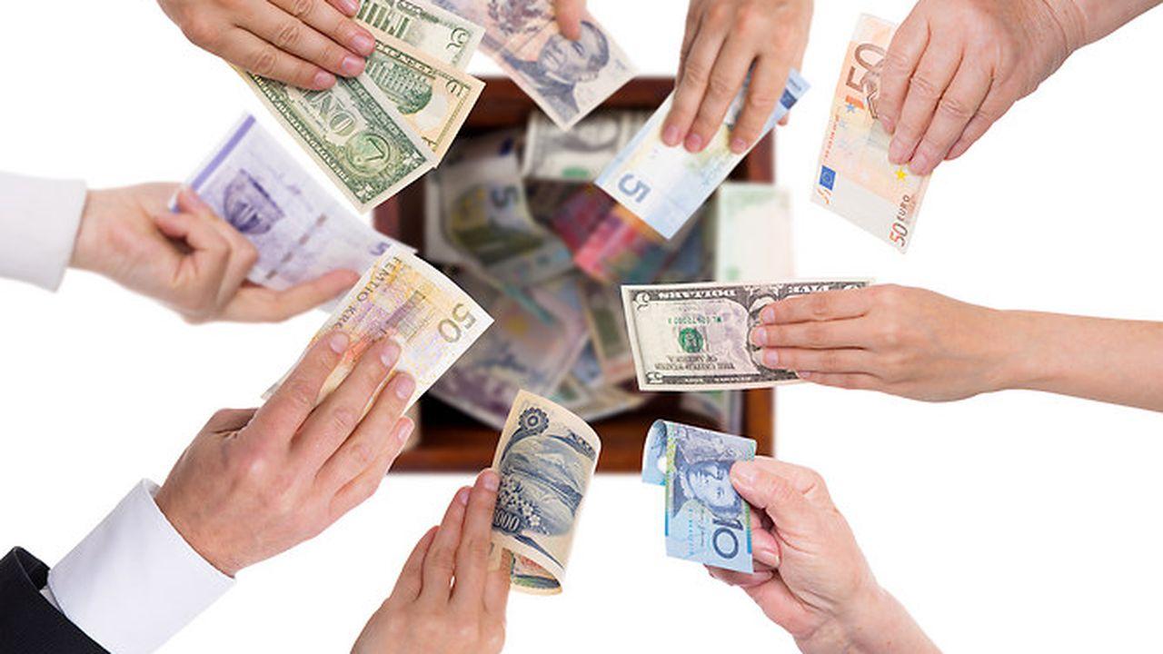 Les plateformes de crowdfunding à la conquête de l'Europe !