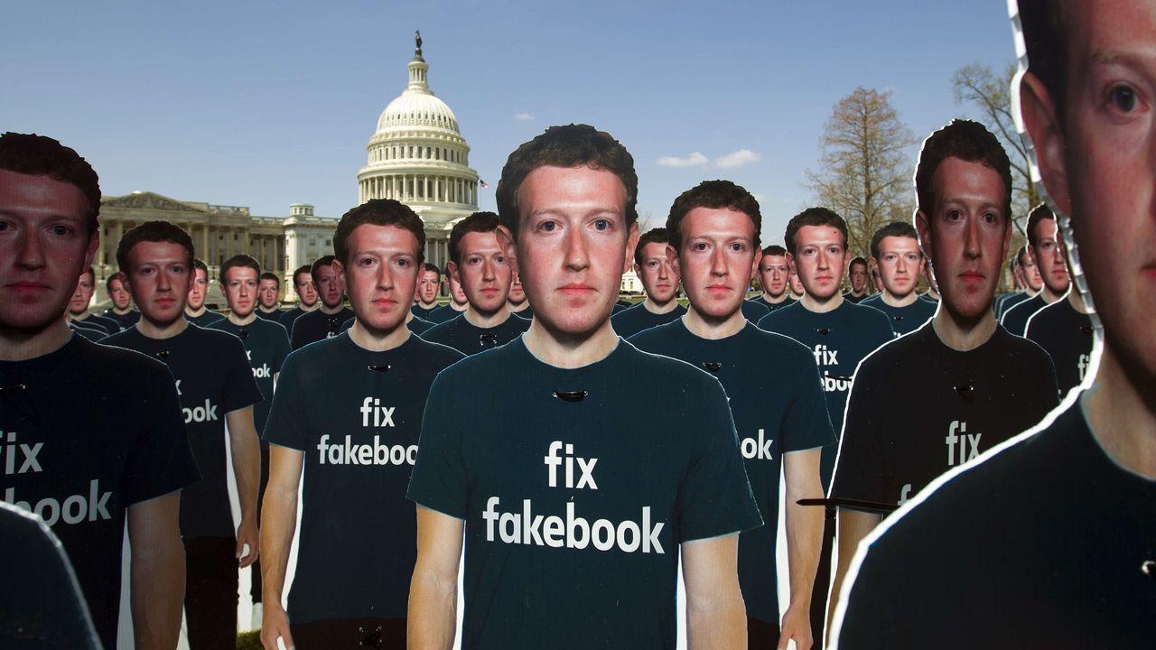 Pour se faire pardonner, Facebook devra se faire mal
