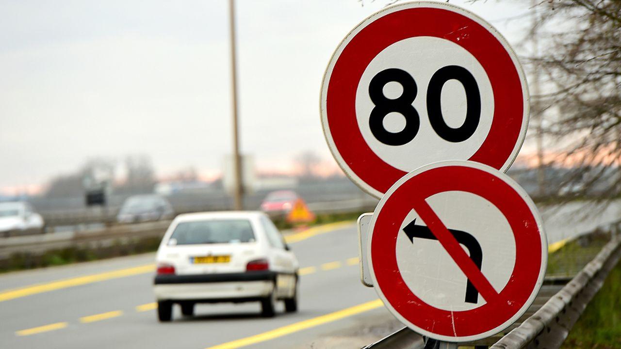 Celui qui conduit bien, c'est celui qui ne roule pas trop vite