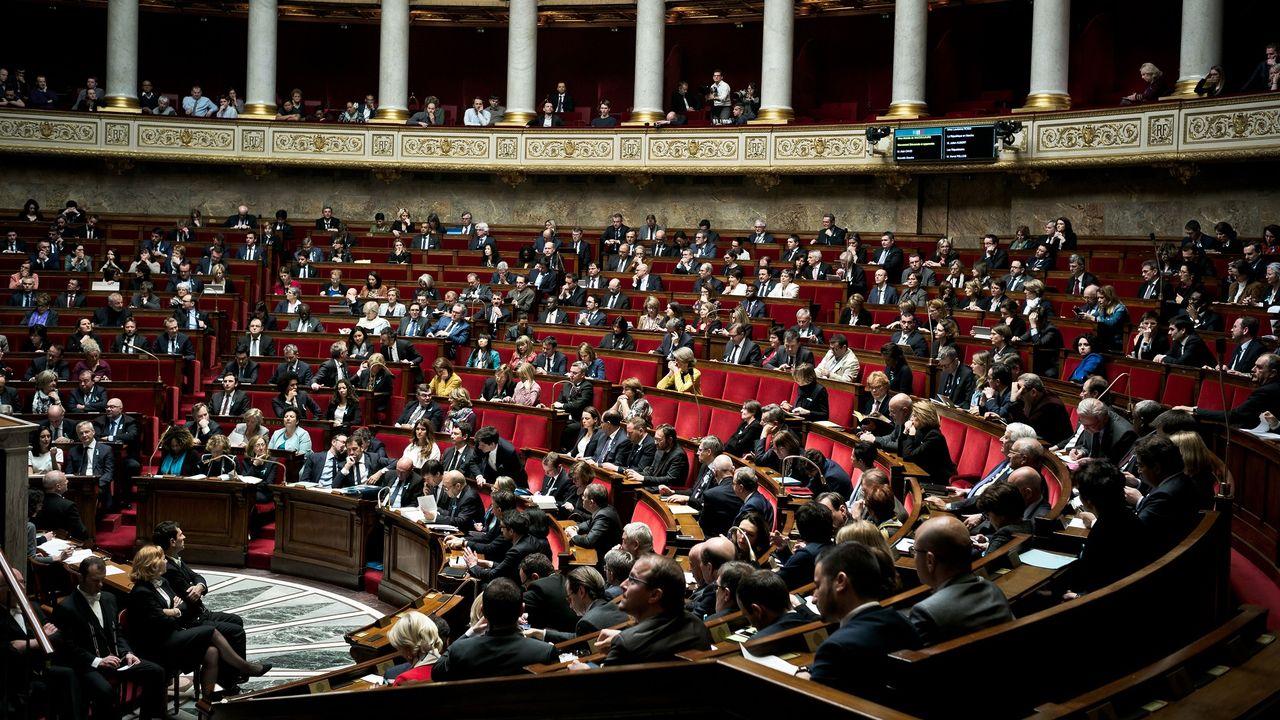 Réforme des institutions : une révolution pour l'Assemblée nationale