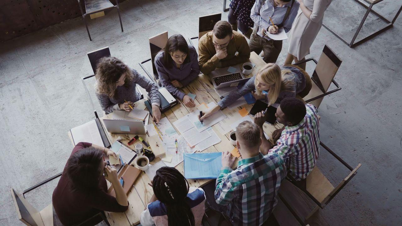 Gestion des risques : du chemin à parcourir pour les PME