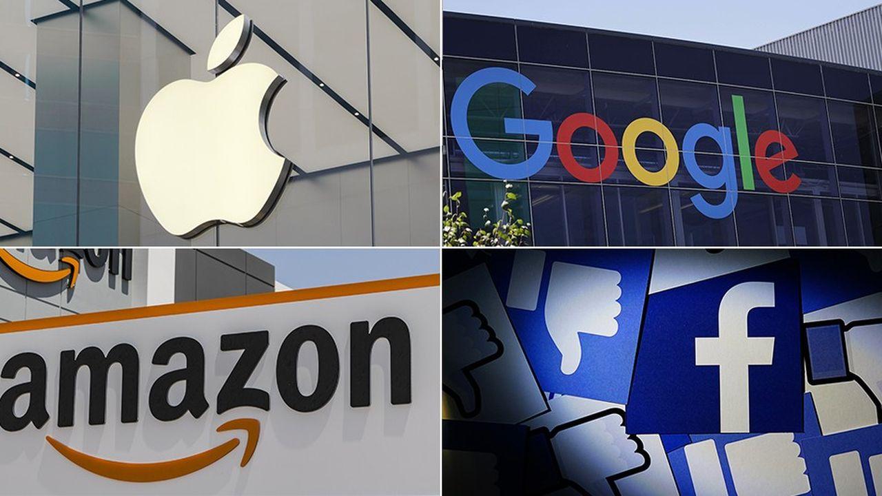 Premier sur le podium, Google a dépensé environ 5millions de dollars sur les trois premiers mois de l'année.