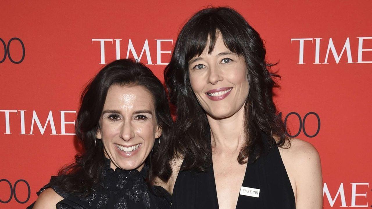 Le film racontera le travail des deux journalistes du quotidien, Jodi Kantor et Megan Twohey, qui a mis au jour l'affaire Weinstein et lancé le mouvement #metoo.