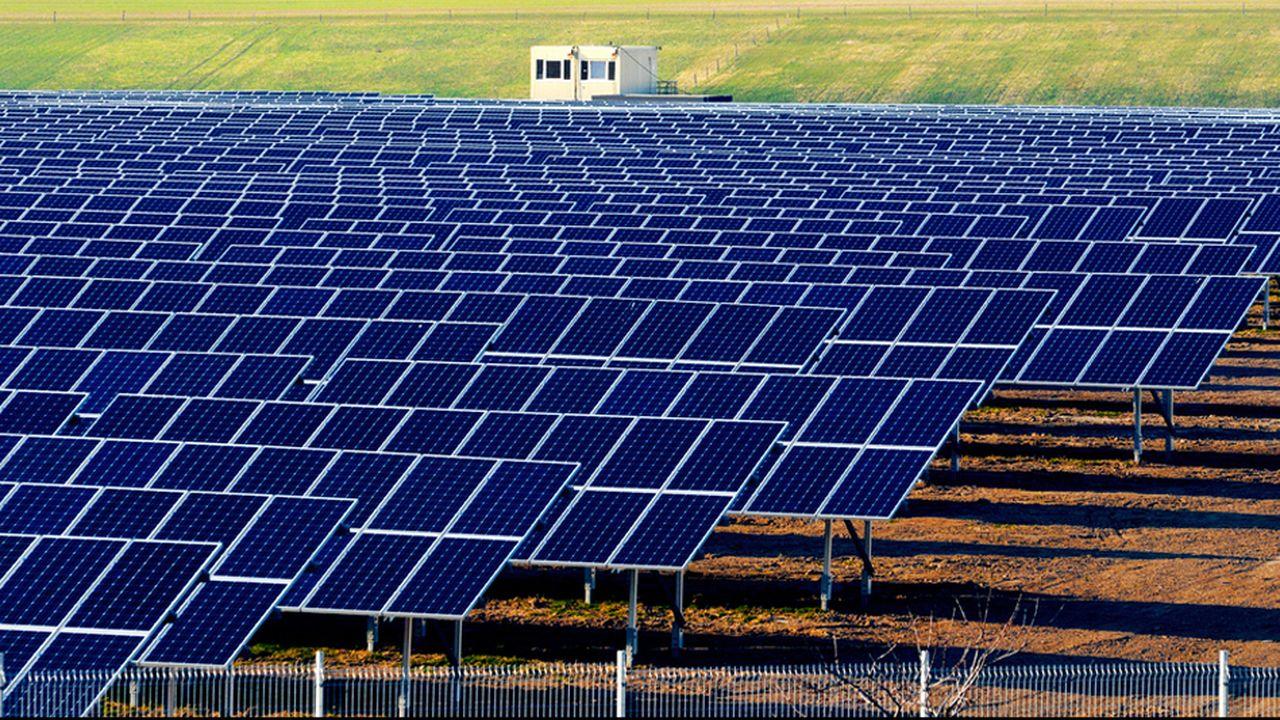 Vers la gratuité de l'énergie solaire
