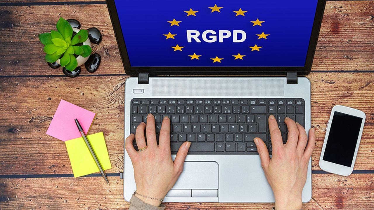 Le RGPD et ses enjeux dans les groupes internationaux