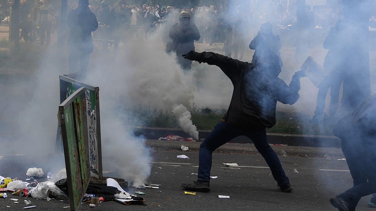 Violence sociale ou socialisation de la violence ?