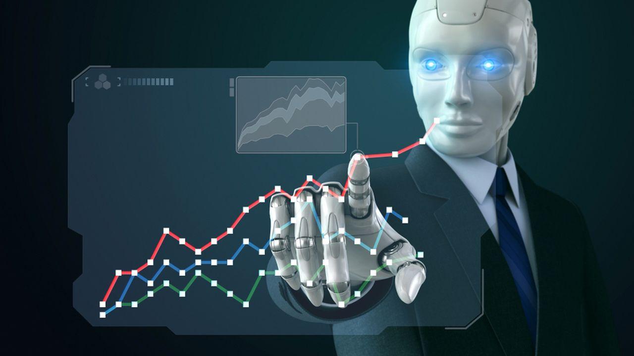 Les algorithmes spéculatifs doivent-ils avoir tous les droits sur les marchés ?