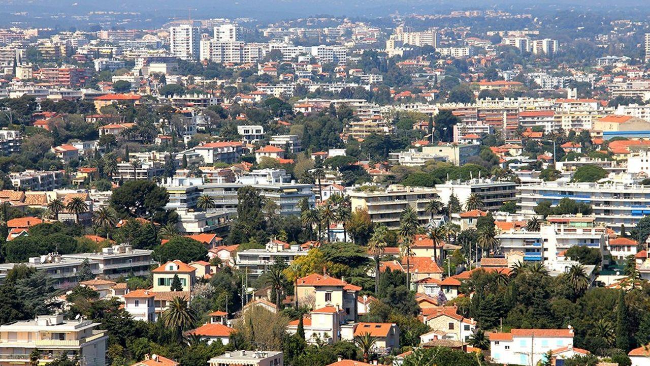 La mise en oeuvre de la suppression de la taxe d'habitation s'apprête à déclencher un «big bang» dans les finances des collectivités locales.