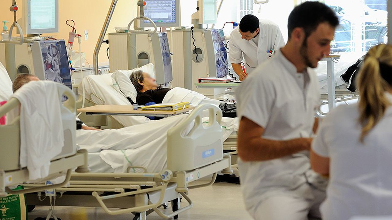 Ce mercredi, le gouvernement va soumettre pour avis au Haut conseil des professions paramédicales un décret créant l'infirmier de pratique avancée (IPA).