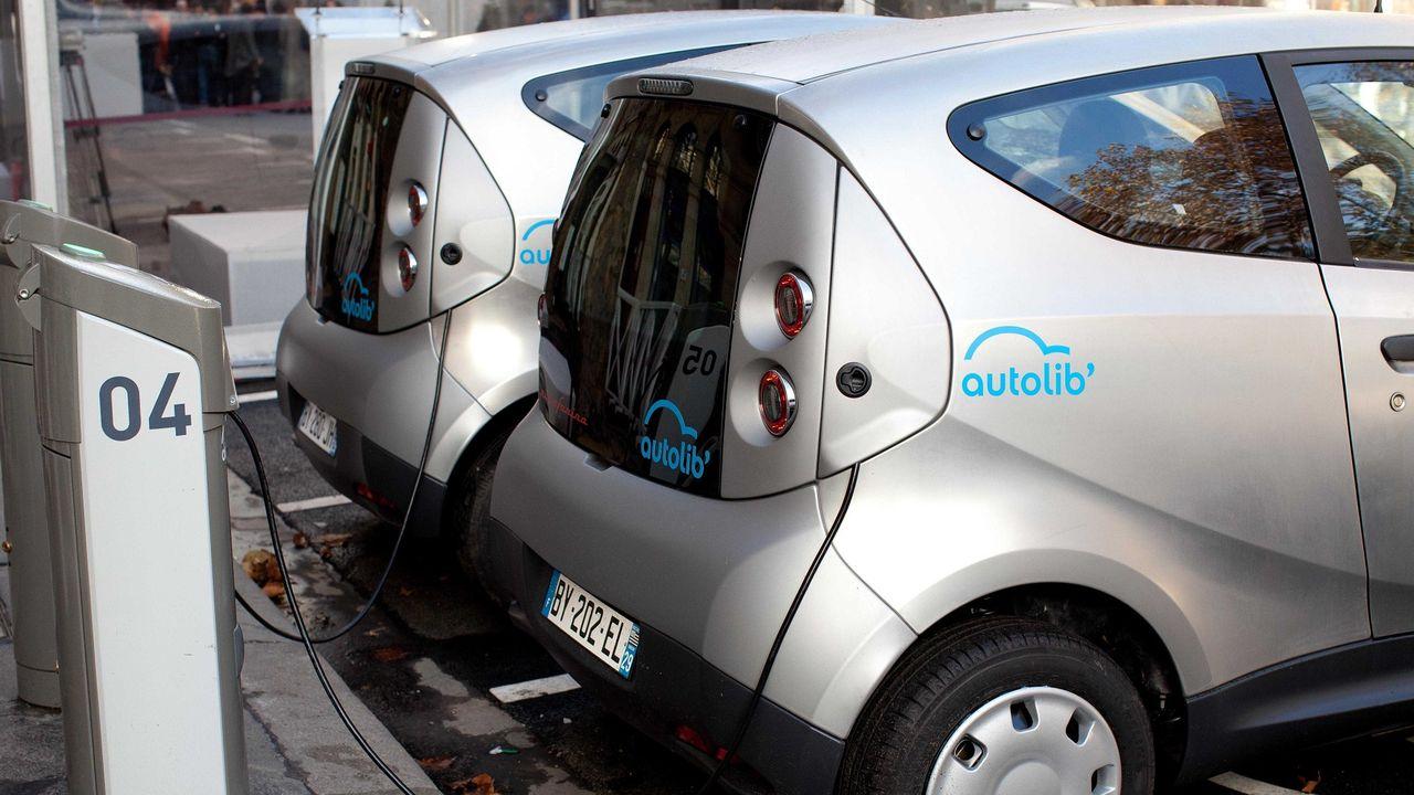 La voiture, nouveau mode de transport en commun ?