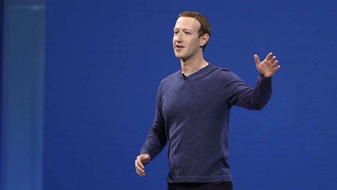 Le nombre d'utilisateurs américains de Facebook sur mobile a augmenté de 7% en avril en glissement annuel