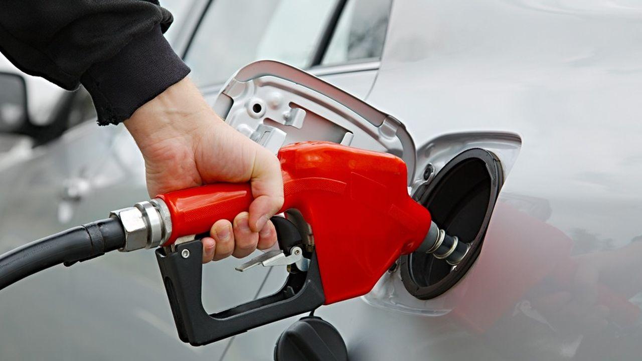 Au prix actuel, la facture pétrolière française s'alourdirait d'environ 0,6 point de PIB en 2018, selon les économistes d'Oddo.