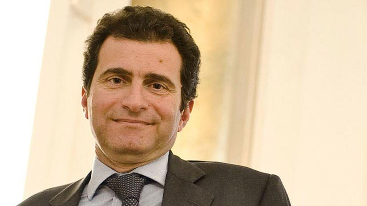 Nicola Lupo, professeur en droit constitutionnel à l'Université Luiss Guido Carli de Rome.