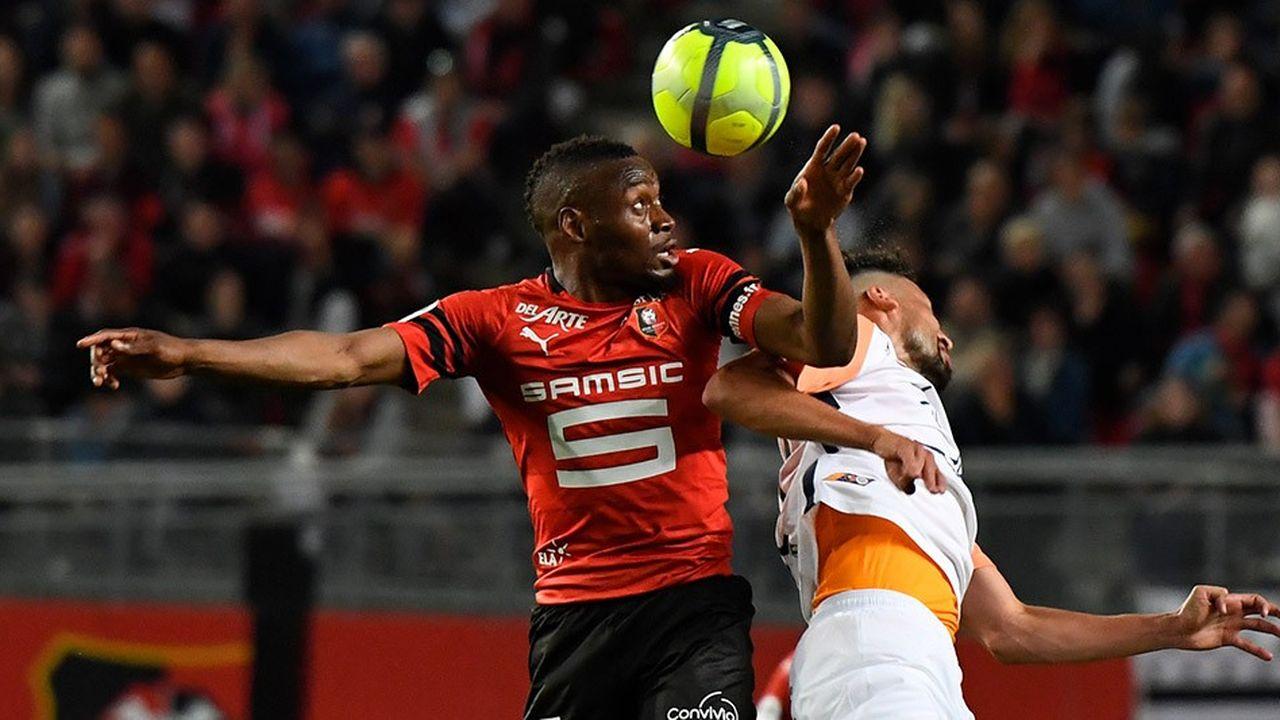 La Ligue1 est toujours l'offre reine pour les fans de foot.