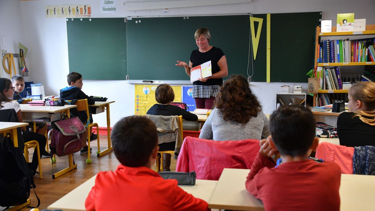 Comme les autres fonctionnaires, les enseignants seront concernés par la réforme de la politique de rémunération que prépare le gouvernement.