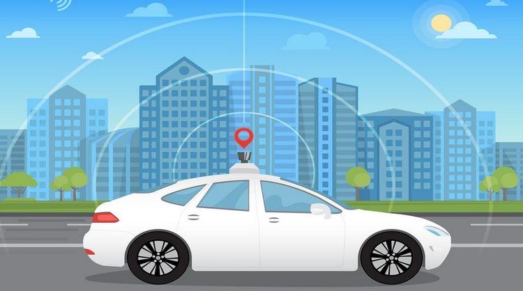 Autonomie : et si le robot-taxi montrait la voie ?