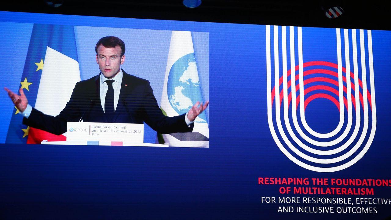 Que faut-il retenir du Forum de l'OCDE ?