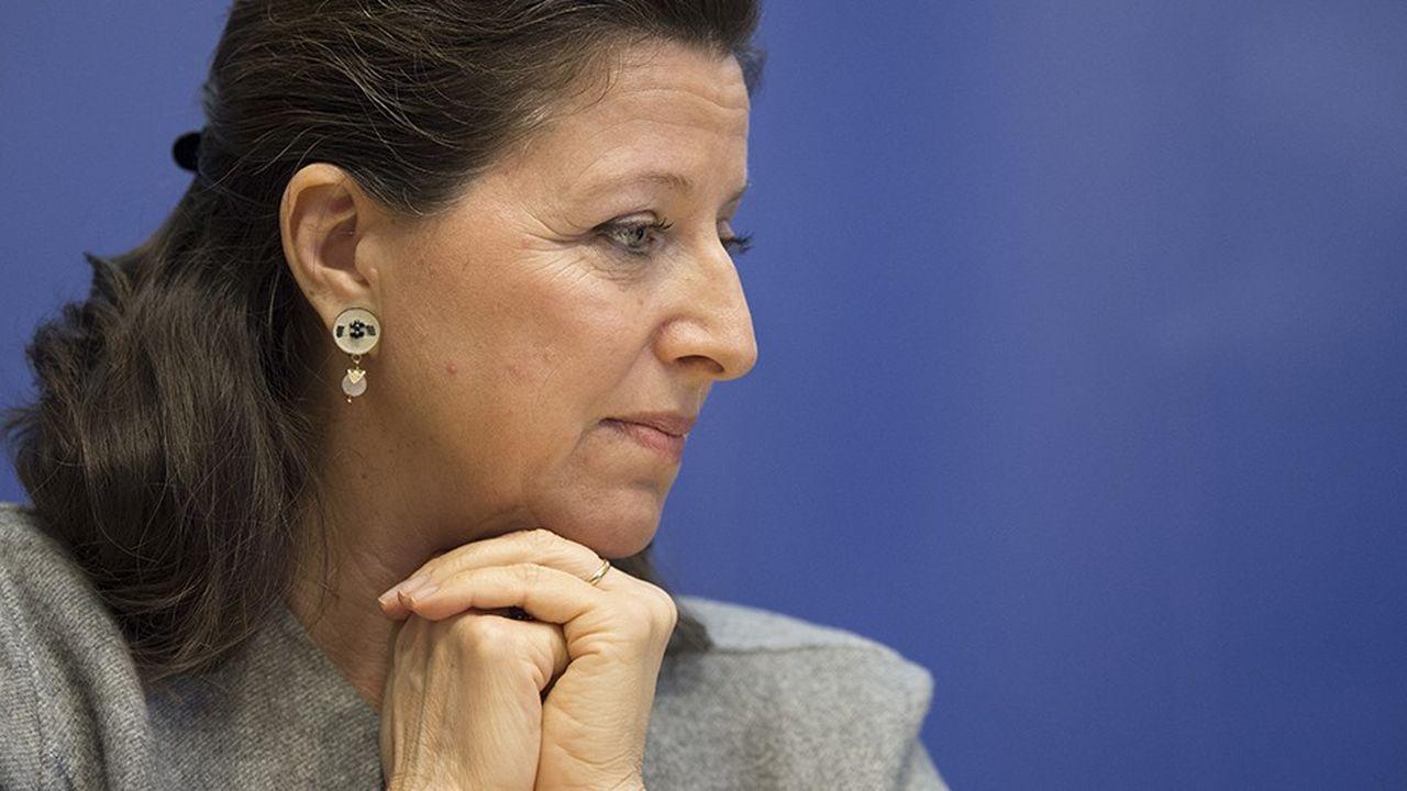 La ministre de la Santé Agnès Buzyn a décidé de dérembourser les médicaments contre Alzheimer.