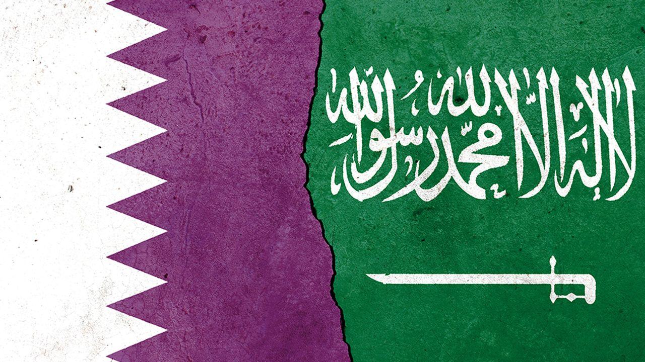 Un an après le blocus du Qatar, la crise du Golfe semble toujours sans issue