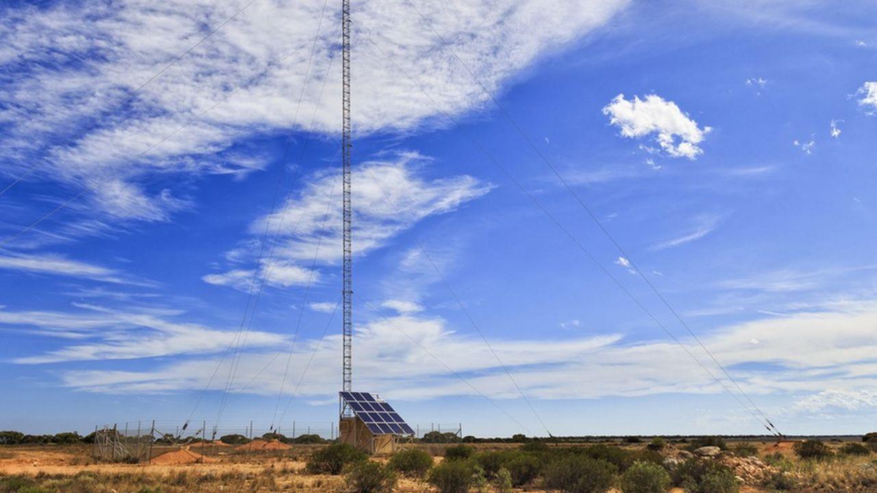 Huawei, le géant chinois des télécoms, est présent dans 170 pays dont l'Australie. Le groupe emploie sur place plus de 800 personnes, selon la société.