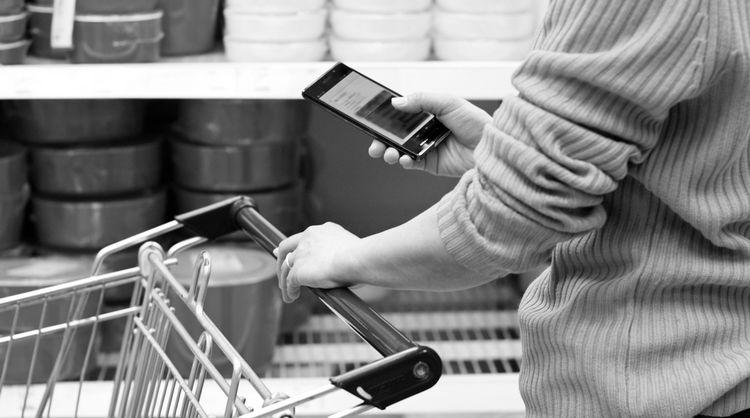 Digital retail : la révolution ne fait que commencer !