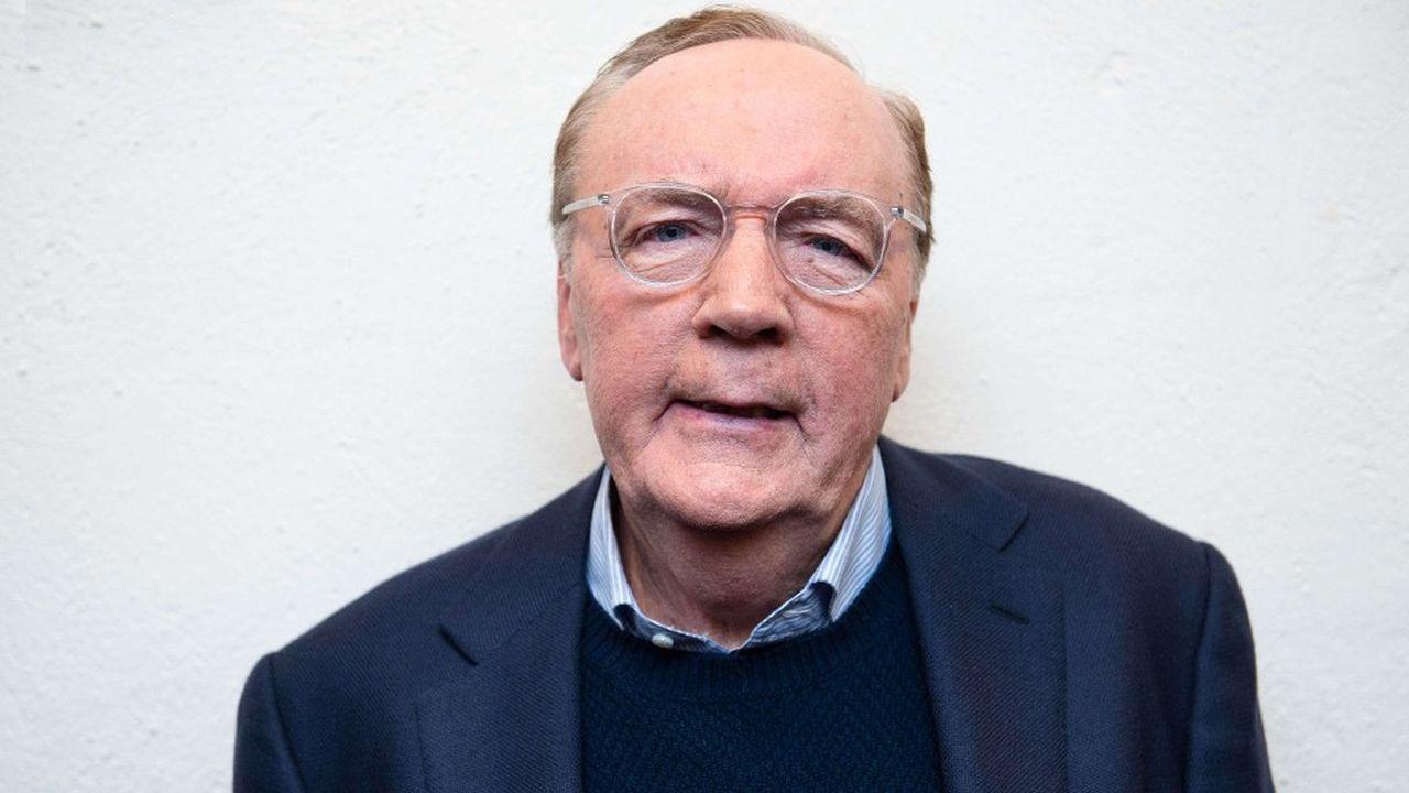 James Patterson est entré dans le Guinness des records, avec plus de 350millions d'exemplaires écoulés à travers le monde.