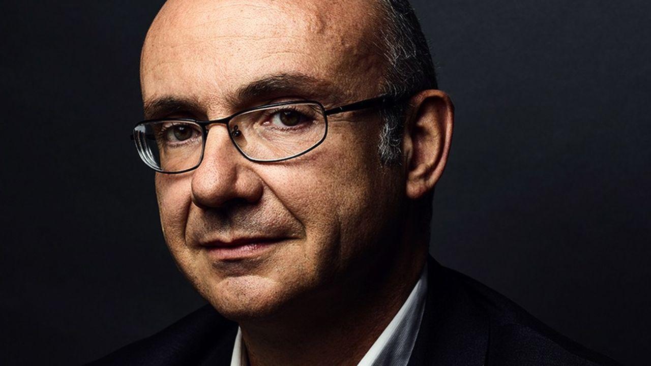 Thierry Dallard:« Le sujet est de rechercher toute optimisation possible, des économies en continu ».