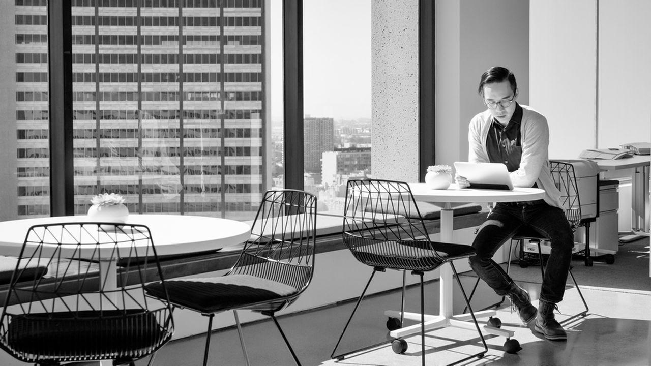 Du Digital Workplace au Digital Workspace