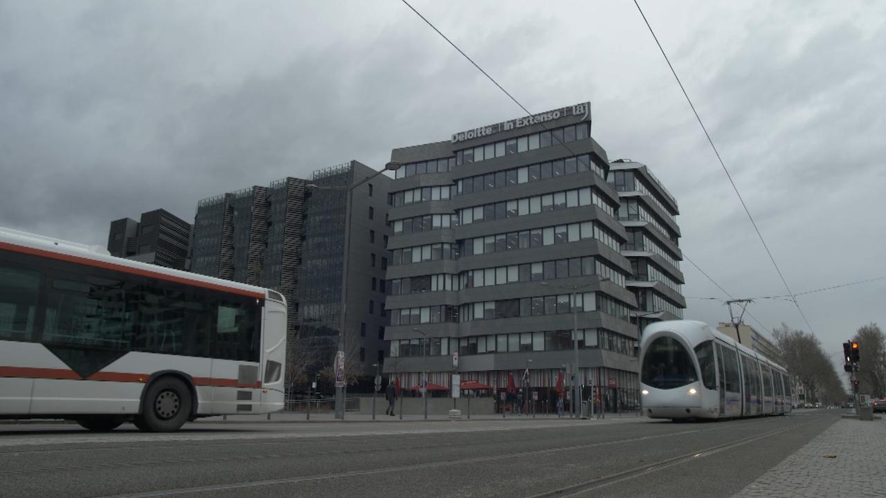 La mobilité électrique dans les grandes villes de France