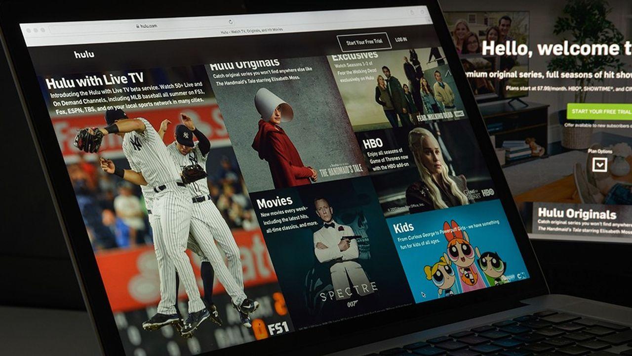 Grâce à « La Servante écarlate », Hulu est devenu en 2017 le premier site de streaming à remporter l'Emmy du meilleur drame, la catégorie reine.