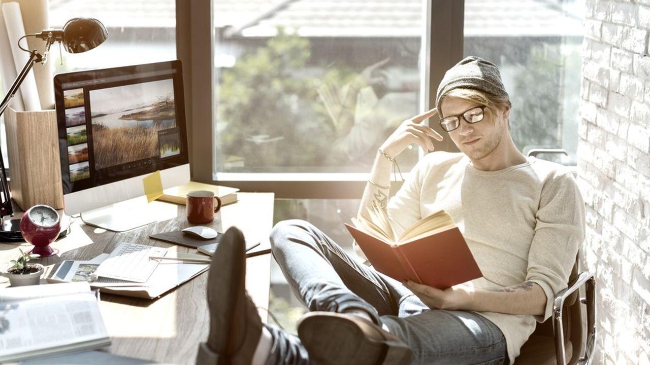les Millenials lisent et ont ouvert au cours des douze derniers mois près de 13 livres, très majoritairement dans le cadre de leurs loisirs ( 81%)
